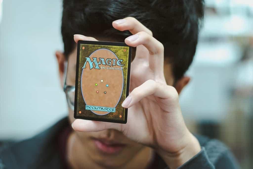 hacer magia nunca pasa de moda