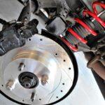 Cuidados básicos para los amortiguadores